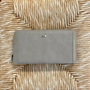 NWT Roots wallet